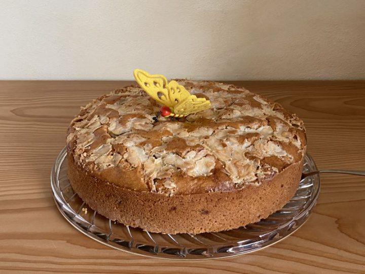 Mandel-Kirsch-Kuchen-bauernkraft